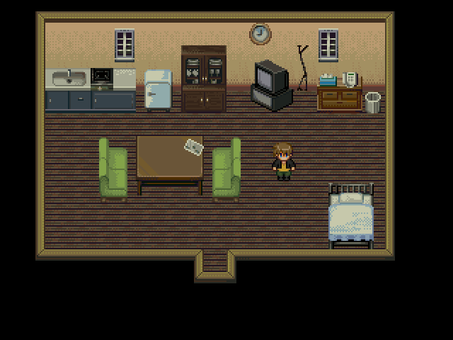 Category locations the crooked man wiki fandom powered for Apartment 412 rpg maker