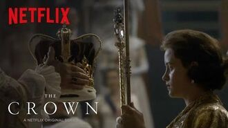 The Crown Thematic Trailer 2 Courts Netflix