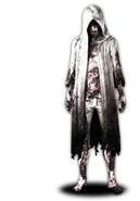 Art-The Evil Within ruvik-11