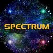 Spectrum tab