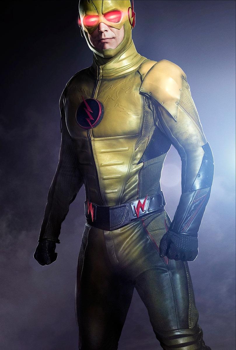 Reverse Flash (Eobard Thawne)