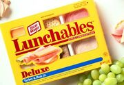 Lunchable Deluxe