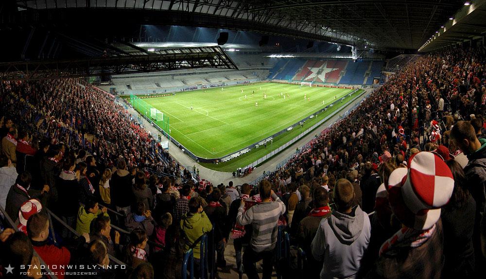 Image - Wisla Krakow stadium 002.jpg | Football Wiki ...