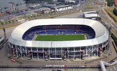 Category:Dutch stadiums