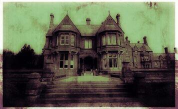My Anubis House Edit