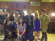 The Cast of Hoa