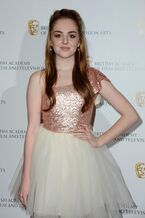 Louisa Connolly Burnham Celebs Film TV Awards 8iGKiUhwmqLl