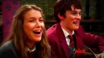 House of Anubis Last Christmas