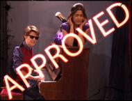 Jara is Approved