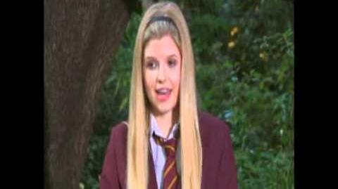 House of anubis Jamber's dreams Jeromes dream