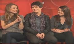 Nathalia, Brad, and Jade
