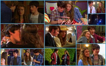 Fabina Wallpaper