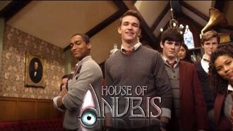 House of Anubis Season 3 Promo HD 720p