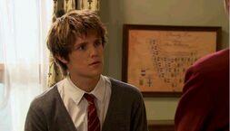 Jerome and Alfie