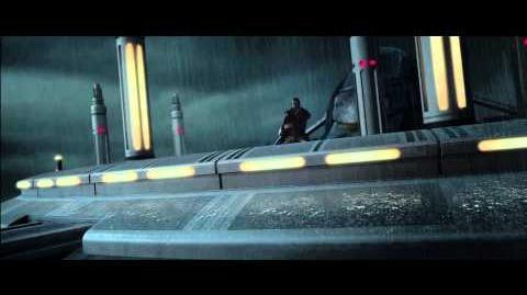 Jango Fett vs. Obi-Wan Kenobi HD
