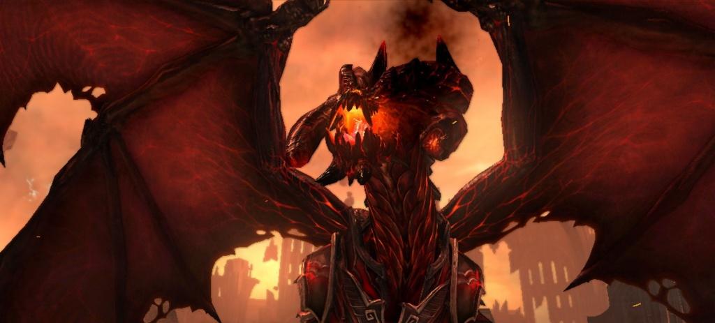 Darksiders 2 как заменить сохранения