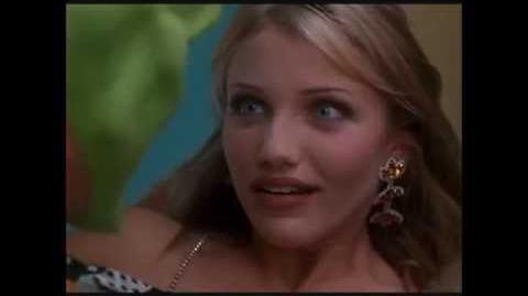 Video - The Mask Cameron Diaz Kiss+Feet | The Mask Wiki ...