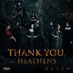 Thank You Heathens