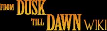 Dusktilldawn wordmark