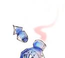 Cute Little Bottle