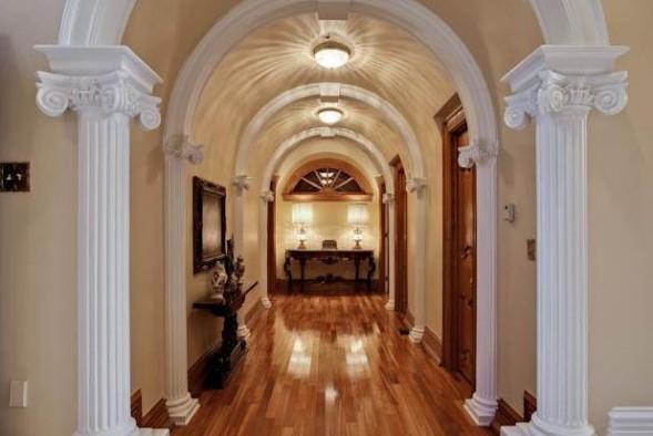Image - Bazett Mansion hallway.png | TYPE-MOON Wiki | Fandom ...