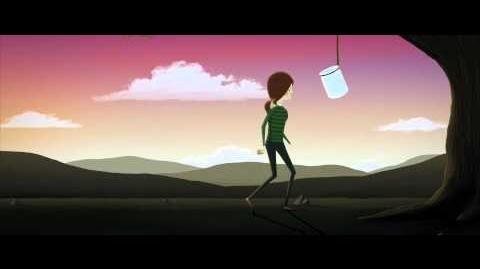 Michelle Harrison's One Wish Trailer
