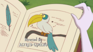 S1e22b Hildy checking bird