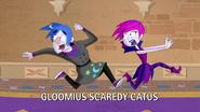 S2e14a gloomius scaredy catius