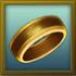 Gold Signet