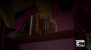 CarrieBookshelf