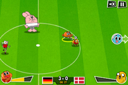 Darwin Gameplay