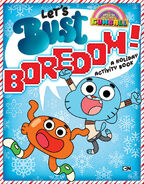 Let's Bust Boredom!