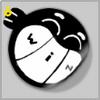 Darwin Badge 2