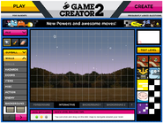 Game Creator 2 Screen4