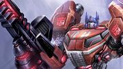 Transformers Fall of Cybertron Exclusive Trailer