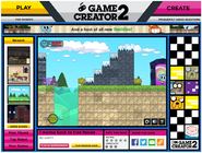 Game Creator 2 Screen7