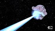 Mega-flare