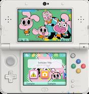 Nintendo3DSTheme Anais