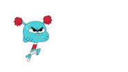 TheMeddler Gumball 2DAnimationTest
