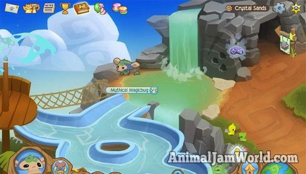 Animal Jam Pillow Talk : Category:Places The Animal Jam Wiki FANDOM powered by ...