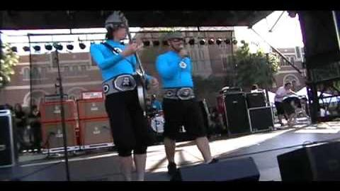 AQUABATS USC AWESOME FORCES