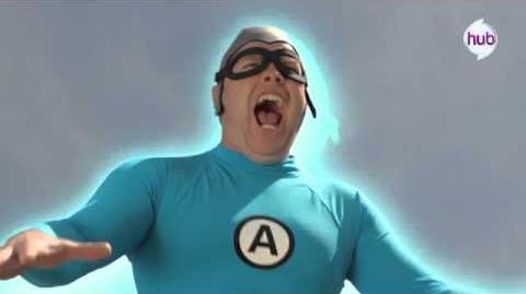 "The Aquabats! Super Show! ""ShowTime!"" (Promo) - The Hub-1"