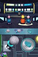 The Backyardigans Game Uniqua Tasha