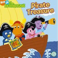 Piratetreasurebook