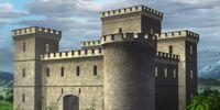 King Pablo's Castle