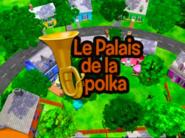 Les Mélodilous Le Palais de la polka
