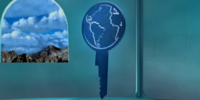 Key to the World (object)