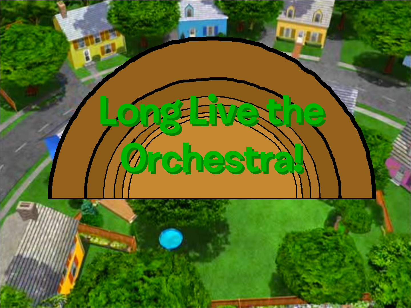 Long Live The Orchestra Backyardigans Fanon Wiki