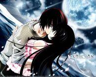 Anime kiss 3
