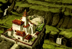Masters Castle